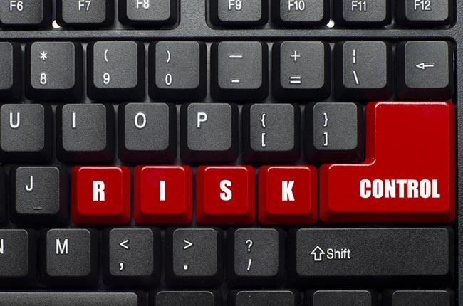 Risk Control Strategies – 8H (SCS)
